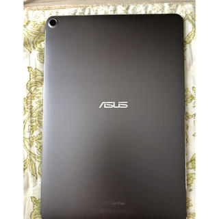ASUS - ASUS ZenPad 3S 10 (Z500M)  中古 プラスチックケース付