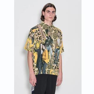 パム(P.A.M.)のPAM 20ss グラフィックプリントシャツ(シャツ)