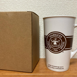 Starbucks Coffee - 【新品未使用】スターバックス マグカップ