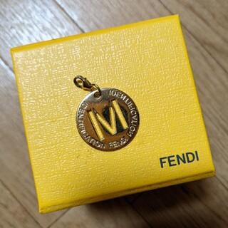 フェンディ(FENDI)のFENDI/ネックレストップ(チャーム)