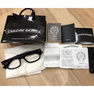 Chrome Hearts - クロムハーツ 眼鏡 サングラス