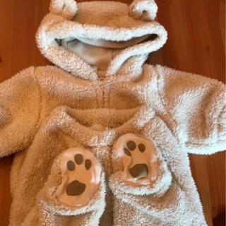 ベビーギャップ(babyGAP)のアウター 防寒着(ジャケット/コート)