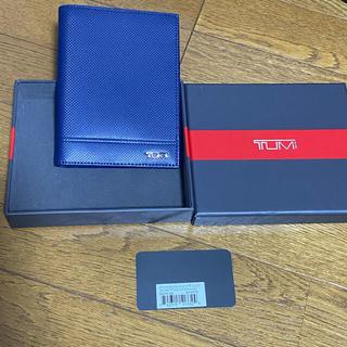 トゥミ(TUMI)のTUMI パスポートケース/ TUMI 長財布(旅行用品)