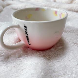 スターバックスコーヒー(Starbucks Coffee)のスターバックス マグカップ 桜(マグカップ)
