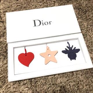 ディオール(Dior)のDior 非売品 チャーム(チャーム)
