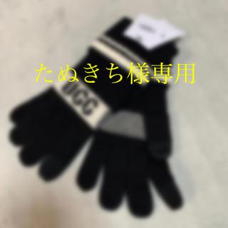 UGG - UGG 手袋 フリーサイズ 新品