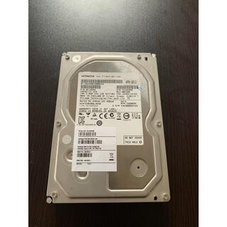 日立 - HITACHI HDD HGST 3TB HUA723030ALA640 未使用