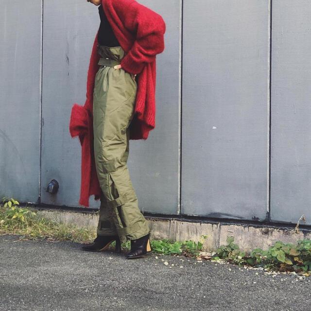 jonnlynx(ジョンリンクス)のデッドストック パンツ メンズのパンツ(ワークパンツ/カーゴパンツ)の商品写真