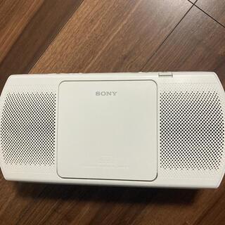 SONY - SONY CDラジオ