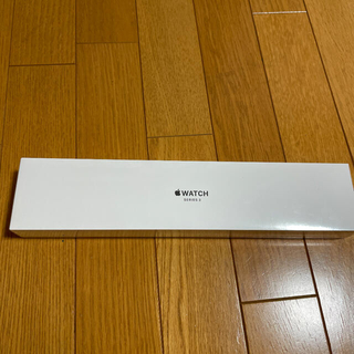 Apple - Apple Watch 3 38mm スペースグレー