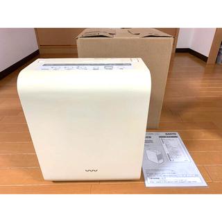 SANYO - サンヨー ウイルスウォッシャー 加湿器 CFK-VWX05C SANYO