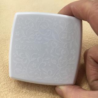 CEZANNE(セザンヌ化粧品) - セザンヌ エッセンスBBパクト ファンデーション ユーズド