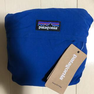 patagonia - 最安値!入手困難!新品タグ付!パタゴニア carry ya'll bag バッグ