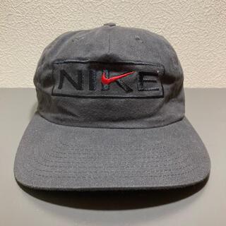 ナイキ(NIKE)の'90s NIKE 白タグ cap(キャップ)
