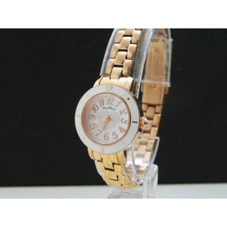 エンジェルハート(Angel Heart)のAngel Heart 腕時計 ゴールド 素敵なデザイン (腕時計)