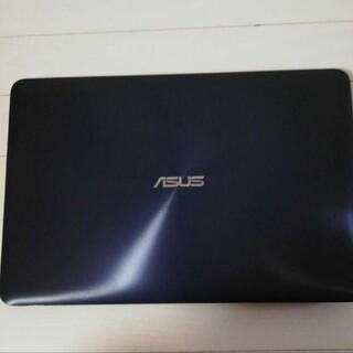 ASUS - ASUS VivoBookノートパソコン X556UA-XX902TS