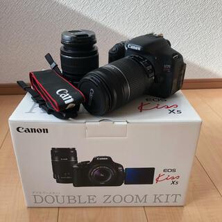 Canon - 一眼レフカメラ