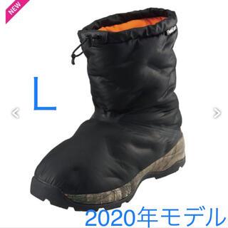 THE NORTH FACE - ワークマン タグ付き!新品!防寒ブーツ 氷雪耐滑ケベックNEO L