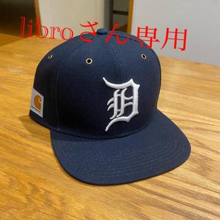 carhartt - Carhartt x '47 x MLB ベースボールCAP 完売品 美品
