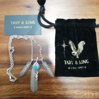 TADY & KING  ネックレスセット