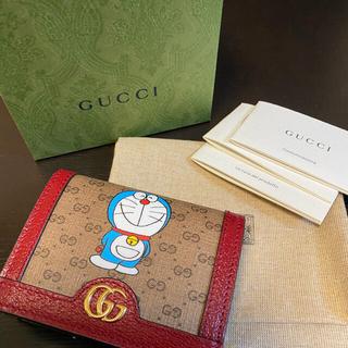 Gucci - gucci  グッチ ドラえもん プレゼント包装