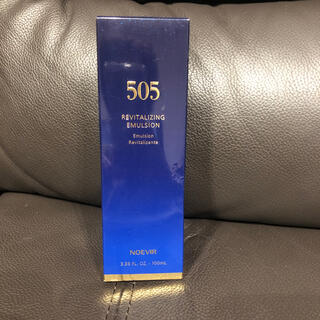 noevir - ノエビア505薬用ミルクローション