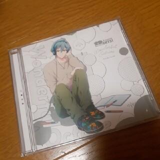 亥清悠 WO CD(アニメ)
