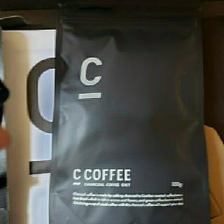 cコーヒー