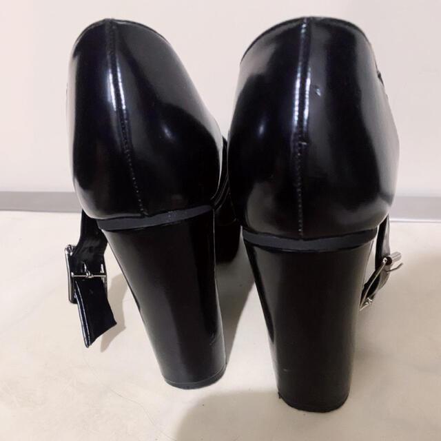 snidel(スナイデル)のsnidel♡厚底革靴 レディースの靴/シューズ(ローファー/革靴)の商品写真