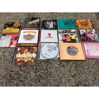 DJ MIX CD 14本セット(R&B/ソウル)