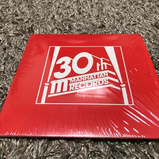 非売品 Manhattan Records   BEST OF 2000 復刻(R&B/ソウル)