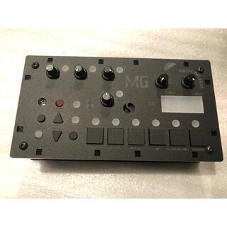 Bastl Instruments microGranny 2 サンプラー(その他)