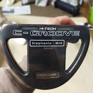 アダムスゴルフ(Adams Golf)のYes! イエス!C-GROOVE i4-TECH Stephanie MID(クラブ)