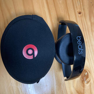 Beats by Dr Dre - beats solo2 wireless ヘッドホン