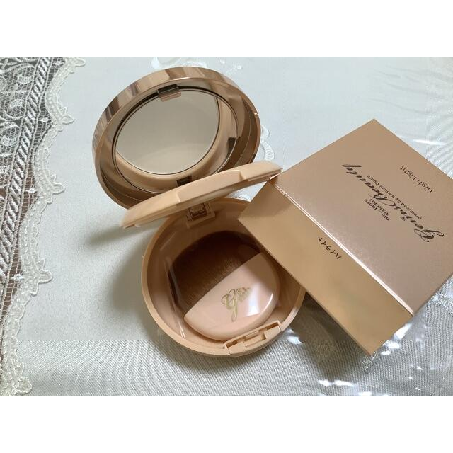 MARUKO(マルコ)の新品MARUKOマルコ、ジェムスビューティー ハイライト コスメ/美容のベースメイク/化粧品(フェイスパウダー)の商品写真