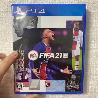 PlayStation4 - FIFA 21 PS4
