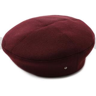 スナイデル(snidel)のsnidel ベレー帽 スナイデル(ハンチング/ベレー帽)