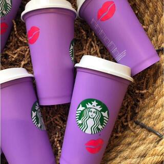 スターバックスコーヒー(Starbucks Coffee)の海外限定   スターバックス  北米   バレンタイン  リユーザブルカップ(容器)