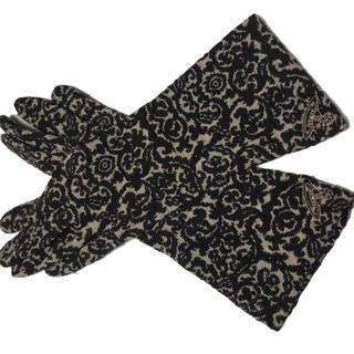 Vivienne Westwood - ヴィヴィアンウエストウッド 手袋