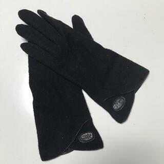 クロエ(Chloe)のクロエ ウール手袋(手袋)