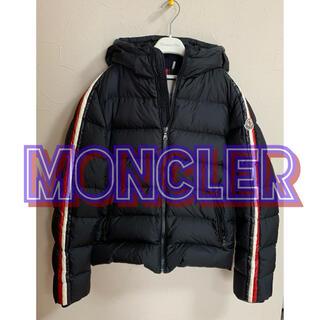 MONCLER - 超美品!正規品 MONCLER 14anni 164cm ダウンジャケット