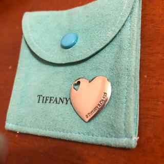 Tiffany & Co. - TIFFANY ティファニー ペンダントトップ