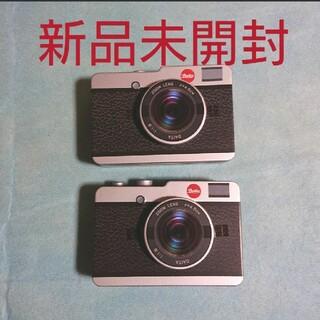 カメラ缶 チョコレート(菓子/デザート)