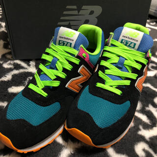 New Balance - new balance ML574MA2 MULTI 27.5㎝