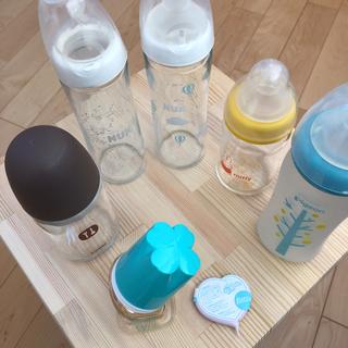 combi - 哺乳瓶 6本セット