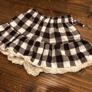 オリーブデオリーブ(OLIVEdesOLIVE)の【中古】Olive des Olive☆スカート80cm(スカート)