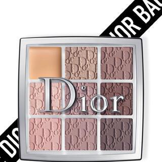 Christian Dior - ディオール バックステージ アイ パレット 002 クール