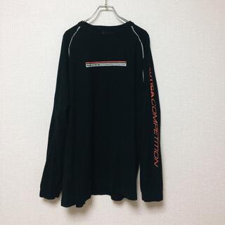 ノーティカ(NAUTICA)のUS古着 nautica competition ロンT(Tシャツ/カットソー(七分/長袖))