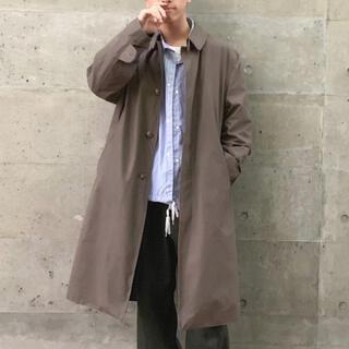 ラルフローレン(Ralph Lauren)のラルフローレン ステンカラーコート サイズMくらい(ステンカラーコート)