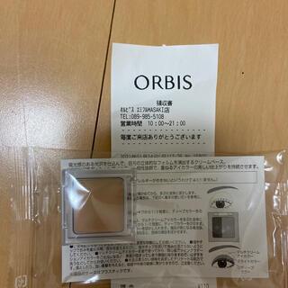 オルビス(ORBIS)のマルチクリームアイカラー 8198:シアーバニラ(アイシャドウ)